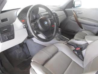 2005 BMW X3 2.5i Gardena, California 4
