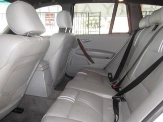 2005 BMW X3 2.5i Gardena, California 10