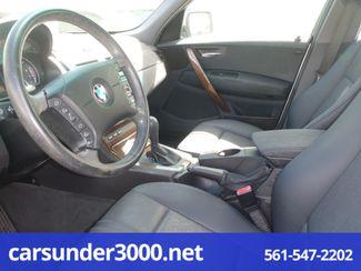 2005 BMW X3 2.5i Lake Worth , Florida 6
