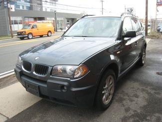 2005 BMW X3 2.5i New Brunswick, New Jersey 1