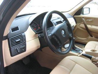 2005 BMW X3 2.5i New Brunswick, New Jersey 11