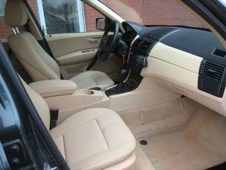 2005 BMW X3 2.5i New Brunswick, New Jersey 12