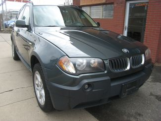 2005 BMW X3 2.5i New Brunswick, New Jersey 2