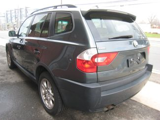 2005 BMW X3 2.5i New Brunswick, New Jersey 3