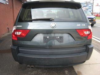 2005 BMW X3 2.5i New Brunswick, New Jersey 4