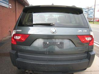 2005 BMW X3 2.5i New Brunswick, New Jersey 5