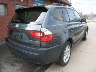 2005 BMW X3 2.5i New Brunswick, New Jersey 6