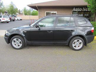 2005 BMW X3 3.0i AWD Bend, Oregon 1