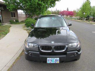 2005 BMW X3 3.0i AWD Bend, Oregon 4