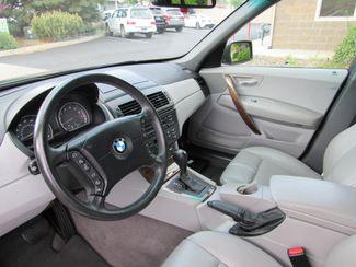 2005 BMW X3 3.0i AWD Bend, Oregon 5