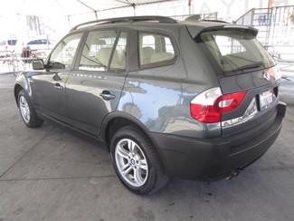 2005 BMW X3 3.0i Gardena, California 1