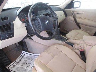 2005 BMW X3 3.0i Gardena, California 4
