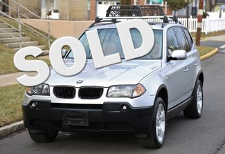 2005 BMW X3 3.0i in , New