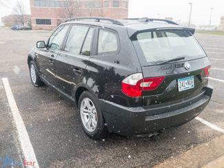 2005 BMW X3 3.0i Maple Grove, Minnesota 2