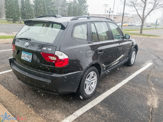 2005 BMW X3 3.0i Maple Grove, Minnesota 3