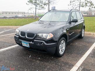 2005 BMW X3 3.0i Maple Grove, Minnesota 1