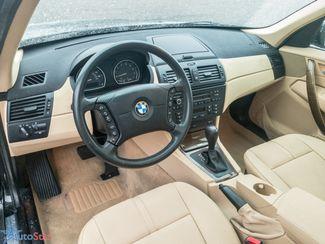 2005 BMW X3 3.0i Maple Grove, Minnesota 17