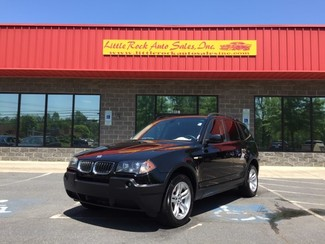 2005 BMW X3   in Charlotte, NC