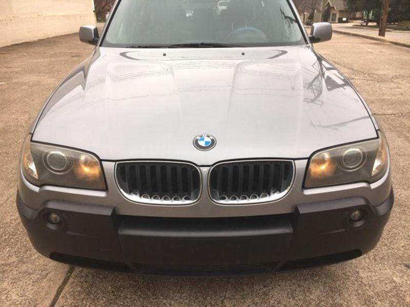 2005 BMW X3    city TX  Marshall Motors  in Dallas, TX