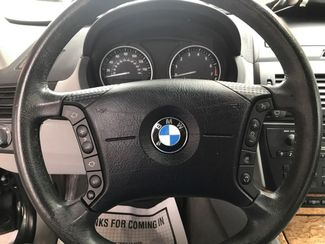 2005 Bmw 2 Owner!! Carfax  Clean! X3-SHOWROOM CONDITION!  BUY HERE PAY HERE!! $500 WAC!! Knoxville, Tennessee 16