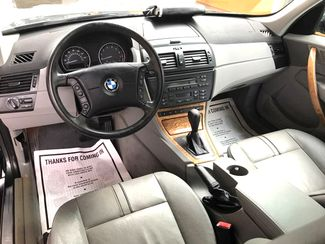 2005 BMW X3 Knoxville, Tennessee 11