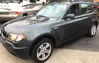 2005 BMW X3 Knoxville, Tennessee 3