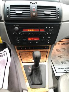 2005 BMW X3 Knoxville, Tennessee 12