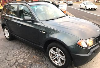 2005 BMW X3 Knoxville, Tennessee 1