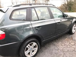 2005 BMW X3 Knoxville, Tennessee 6