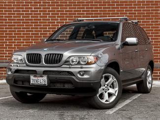 2005 BMW X5 3.0i Burbank, CA