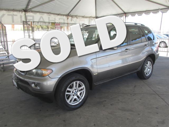 2005 BMW X5 30i Please call or e-mail to check availability All of our vehicles are available
