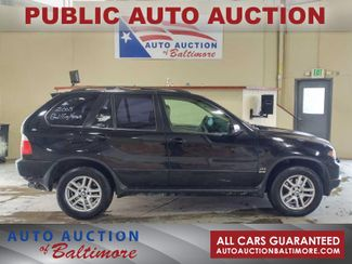 2005 BMW X5 3.0i  | JOPPA, MD | Auto Auction of Baltimore  in Joppa MD
