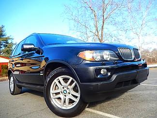 2005 BMW X5 3.0i Leesburg, Virginia