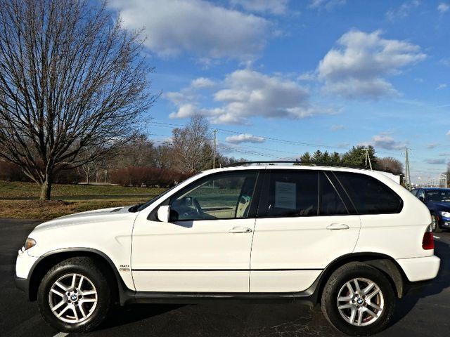 2005 BMW X5 3.0i 3.0I Leesburg, Virginia 4
