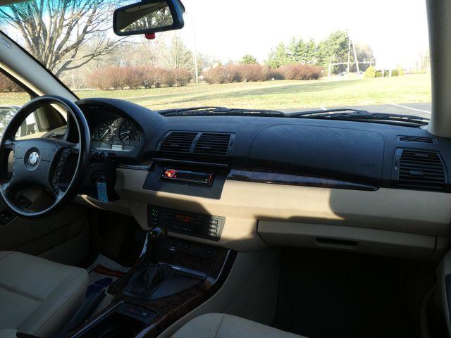 2005 BMW X5 3.0i 3.0I Leesburg, Virginia 12