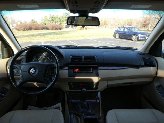 2005 BMW X5 3.0i 3.0I Leesburg, Virginia 14