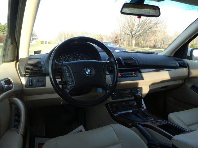 2005 BMW X5 3.0i 3.0I Leesburg, Virginia 13
