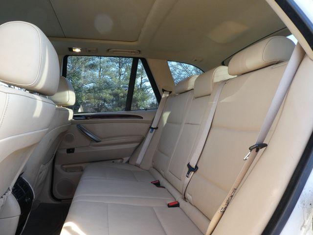 2005 BMW X5 3.0i 3.0I Leesburg, Virginia 9