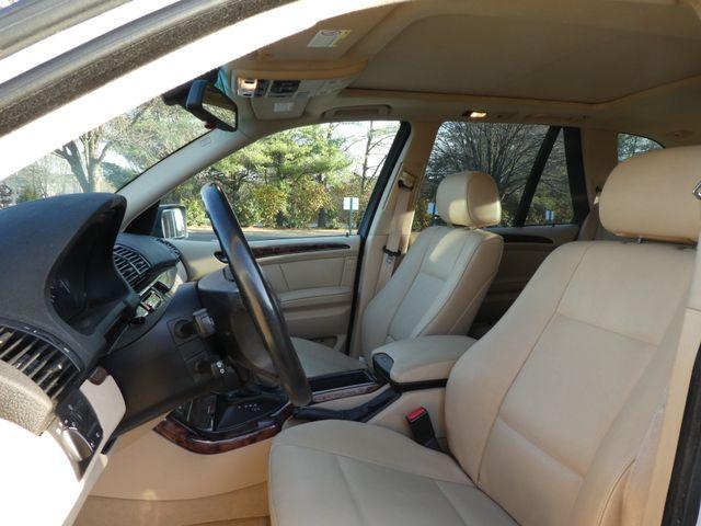 2005 BMW X5 3.0i 3.0I Leesburg, Virginia 15