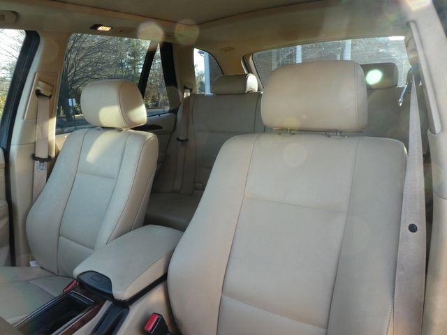 2005 BMW X5 3.0i 3.0I Leesburg, Virginia 7