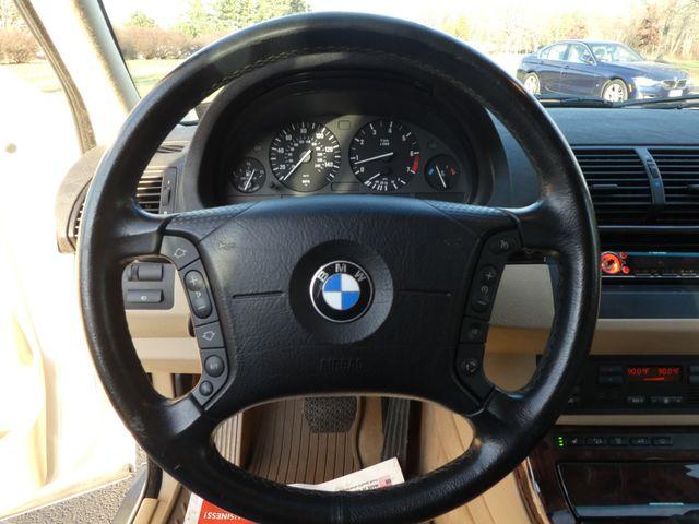 2005 BMW X5 3.0i 3.0I Leesburg, Virginia 16