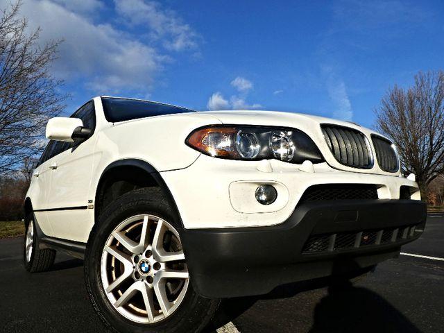 2005 BMW X5 3.0i 3.0I Leesburg, Virginia 1