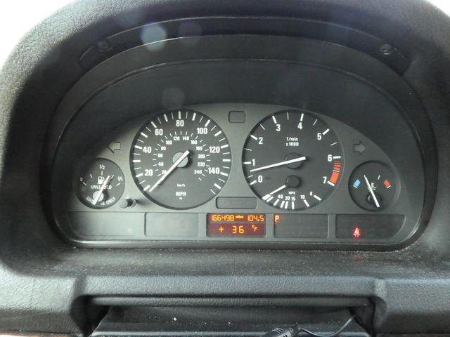 2005 BMW X5 3.0i 3.0I Leesburg, Virginia 19
