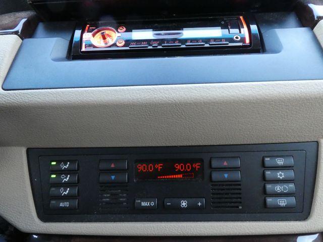 2005 BMW X5 3.0i 3.0I Leesburg, Virginia 23