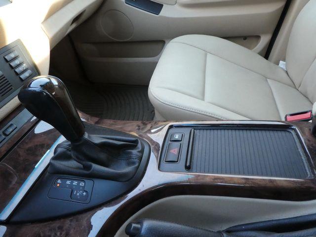 2005 BMW X5 3.0i 3.0I Leesburg, Virginia 25
