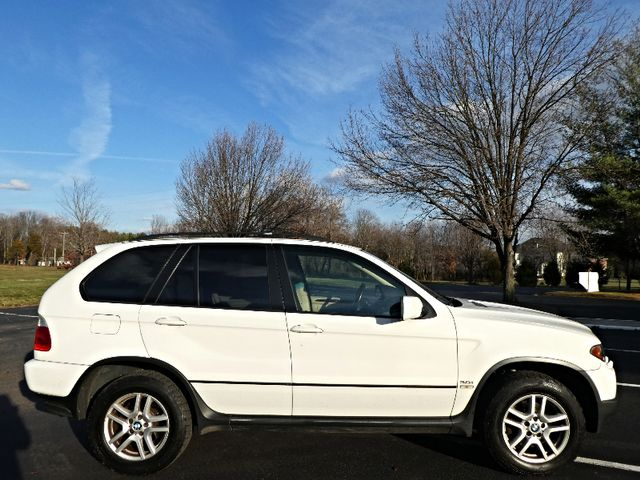 2005 BMW X5 3.0i 3.0I Leesburg, Virginia 5