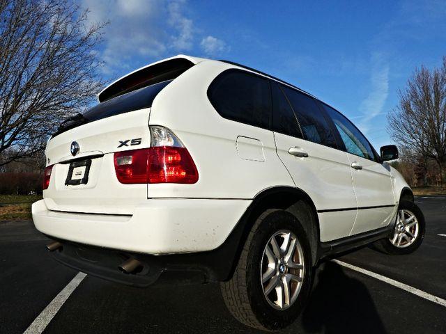 2005 BMW X5 3.0i 3.0I Leesburg, Virginia 2