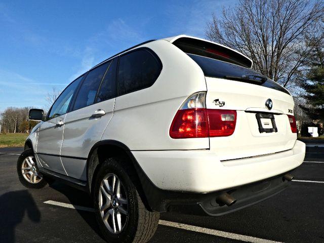 2005 BMW X5 3.0i 3.0I Leesburg, Virginia 3