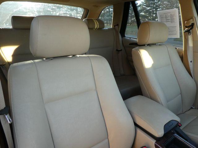 2005 BMW X5 3.0i 3.0I Leesburg, Virginia 8