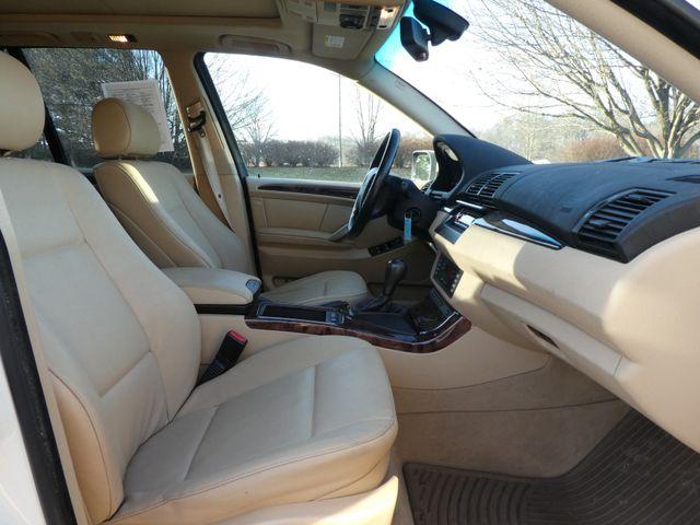 2005 BMW X5 3.0i 3.0I Leesburg, Virginia 11